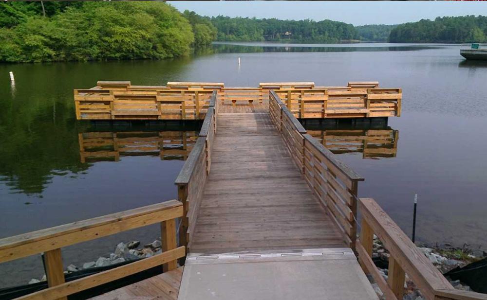 Bonney Mill Pond