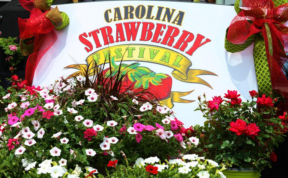 Carolina Strawberry Festival